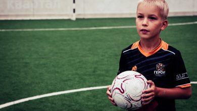 Photo of Dlaczego dzieci powinny uprawiać sport?