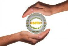 Photo of Jak zdobyć szacunek?