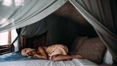 Photo of Jak spać, żeby mieć mnóstwo energii przez cały dzień?