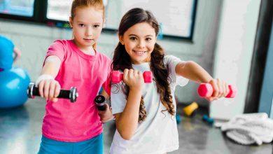 Photo of Jak zachęcić dzieci do aktywności fizycznej – jaki sprzęt wybrać?